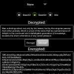 Version 13 Released!   encryption screen 150x150